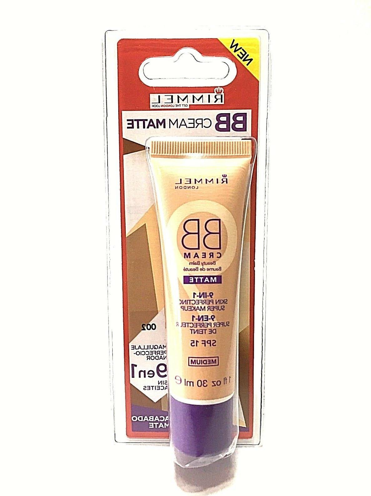 Rimmel Perfection Bb Cream 1 Fluid Ounce