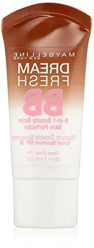 May May belline Dream Fresh BB 8-in-1 Beauty Balm Skin Perfe