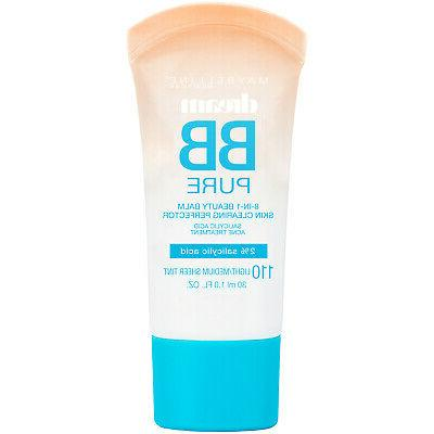 maybelline bb cream 1 fl oz