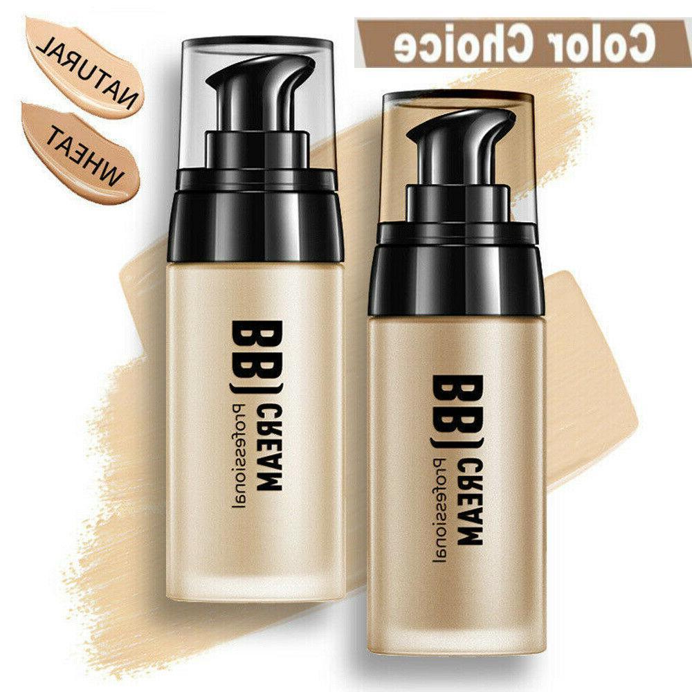 Men Whitening Sunscreen Makeup Face