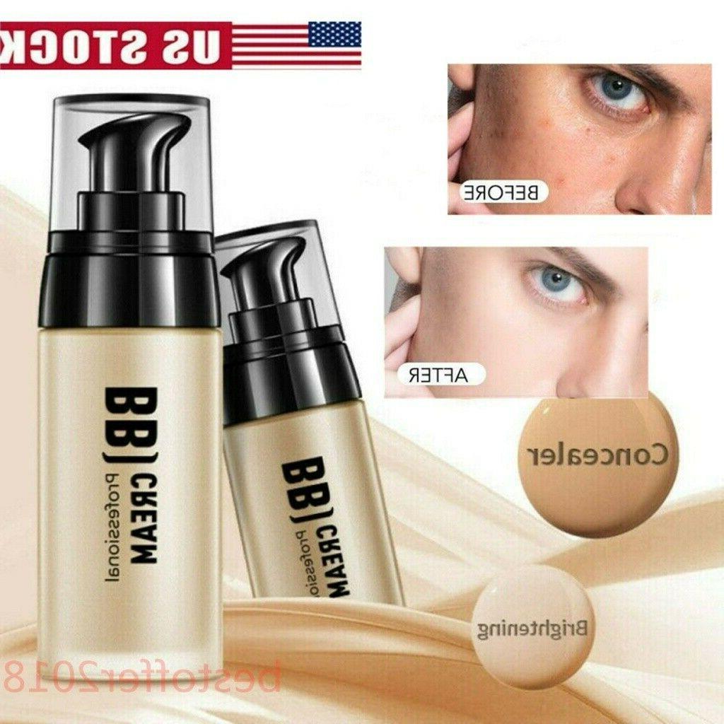 men bb cream whitening sunscreen foundation concealer