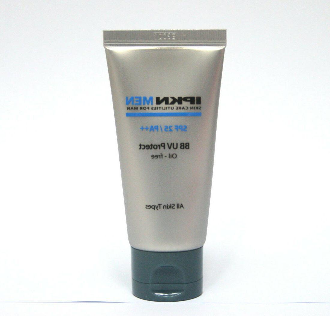 MEN UV Protect Korean