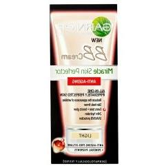 Garnier Miracle Skin Perfector BB Cream ANTI-AGEING - Light