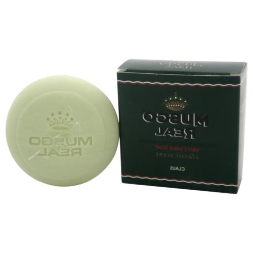 musgo real men s shave soap classic