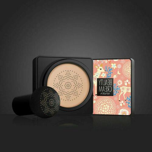 Mushroom Air Makeup BB Cream