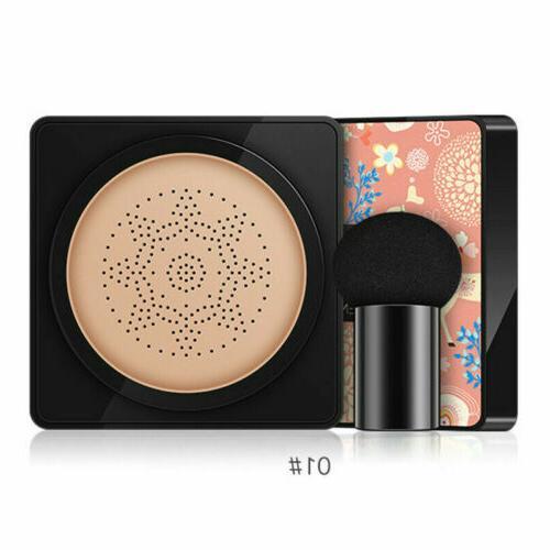Mushroom CC Makeup BB Cream