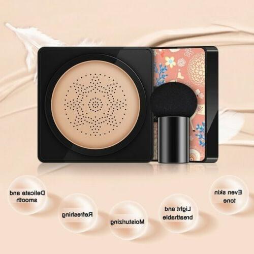 Mushroom Head Air CC Makeup BB