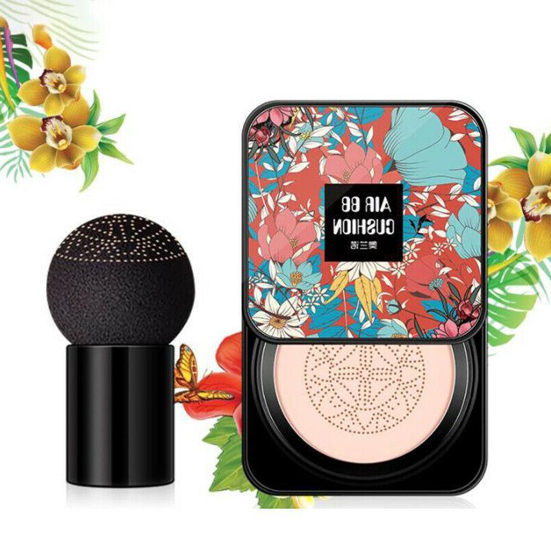 Mushroom Air Cushion CC Makeup BB Beauty