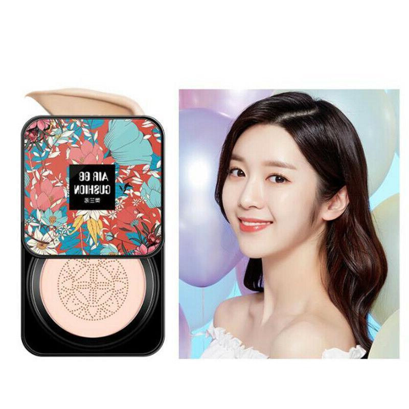 Mushroom CC Cream Makeup BB