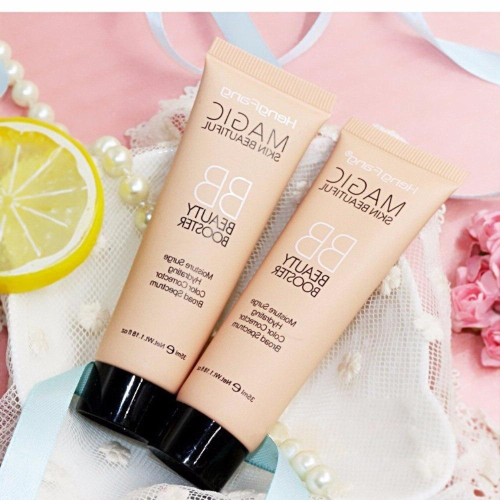 NEW Pro <font><b>BB</b></font> <font><b>Cream</b></font> Sun Long Waterproof Face Brand Foundation Corrector TSLM2