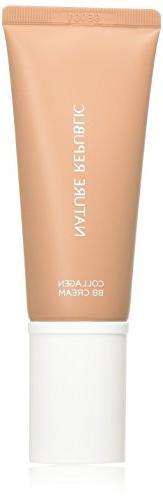 NATURE REPUBLIC Nature Origin Collagen Bb Cream 10 Dark Beig