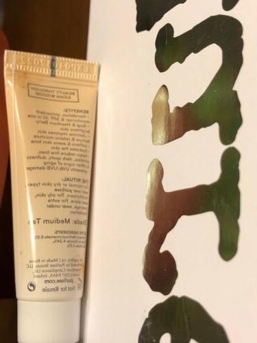 Purlisse Perfect Cream TAN oz / 7 SPF 30 Sealed 2022