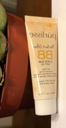 perfect glow bb cream medium tan 24