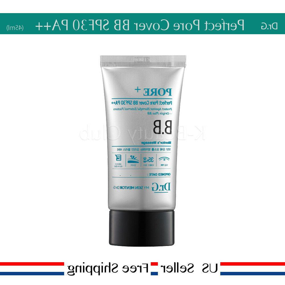 perfect pore cover bb cream