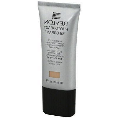 photoready bb cream skin perfector spf 30