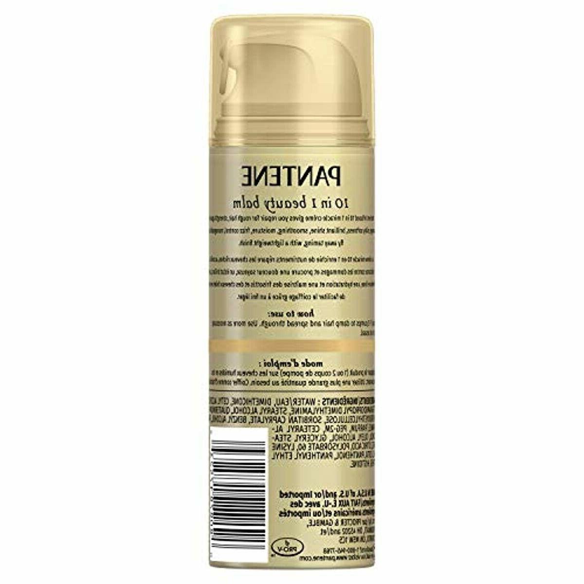 Pantene Pro-V Ultimate Beauty Crème Hair,