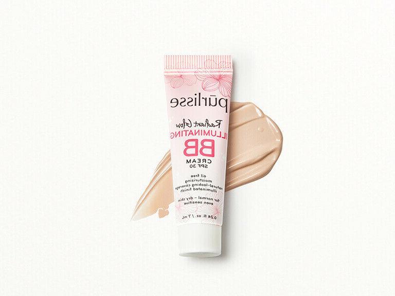 purlisse illuminating bb cream spf 30 in
