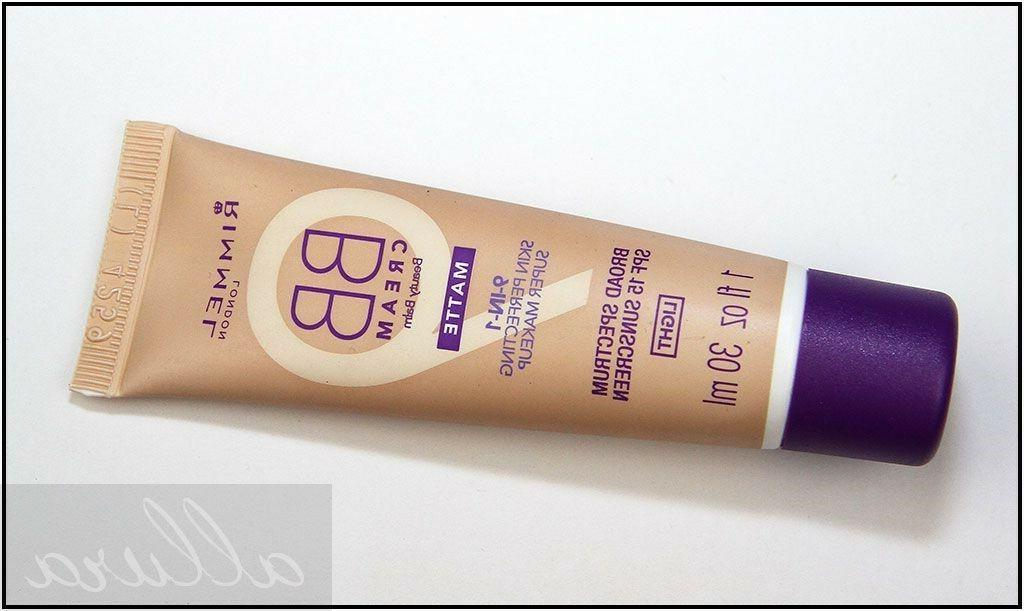 Rimmel BB Cream Matte