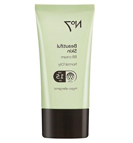 skin bb cream normal oily