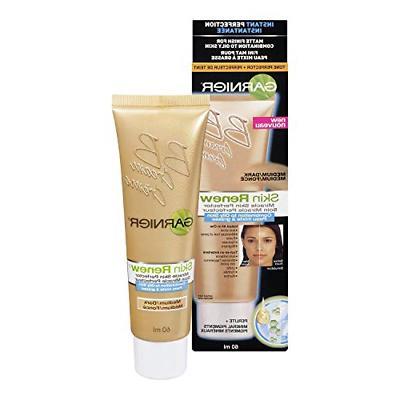 Garnier SkinActive BB Cream Face Moisturizer For Oily/Combo