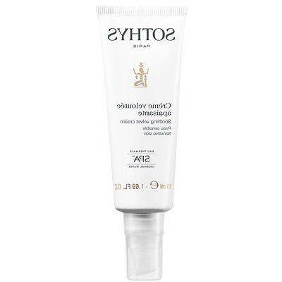 Sothys Soothing Velvet Cream - 50ml/1.7oz
