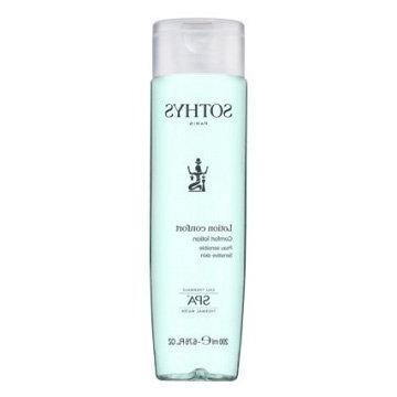 spa comfort sensitive skin