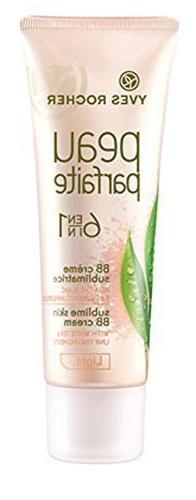 Yves Rocher Sublime Skin BB Cream 6 in 1 Medium 1.6 oz