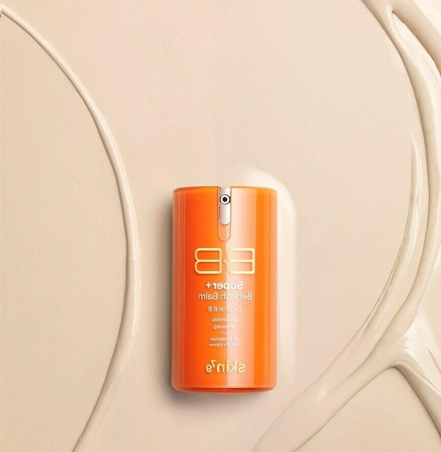 SKIN79 Original BB Cream ml Pink Orange