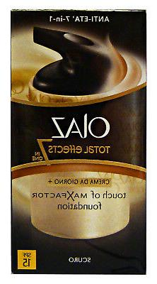OLAZ Tot.effects bb cream scuro - Facial creams and masks