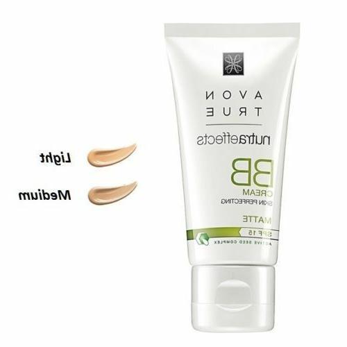 Skin BB Anti Matte , Radiance