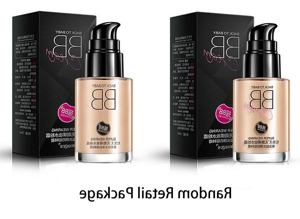 US Cosmetics Concealer BB Natural