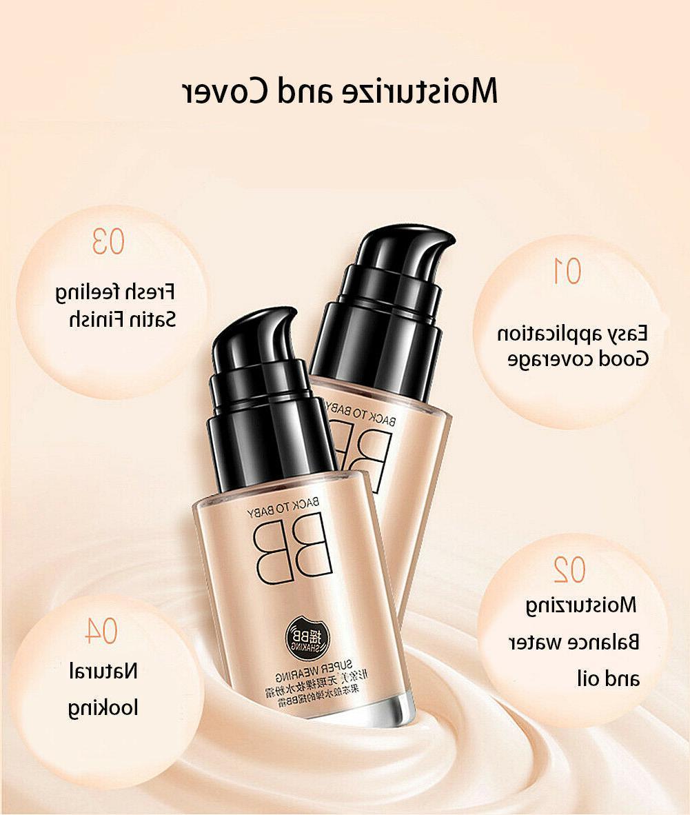 US Liquid Cosmetics Natural
