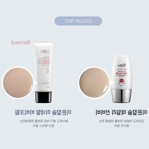 Mineral 50ml Hong Jin BB