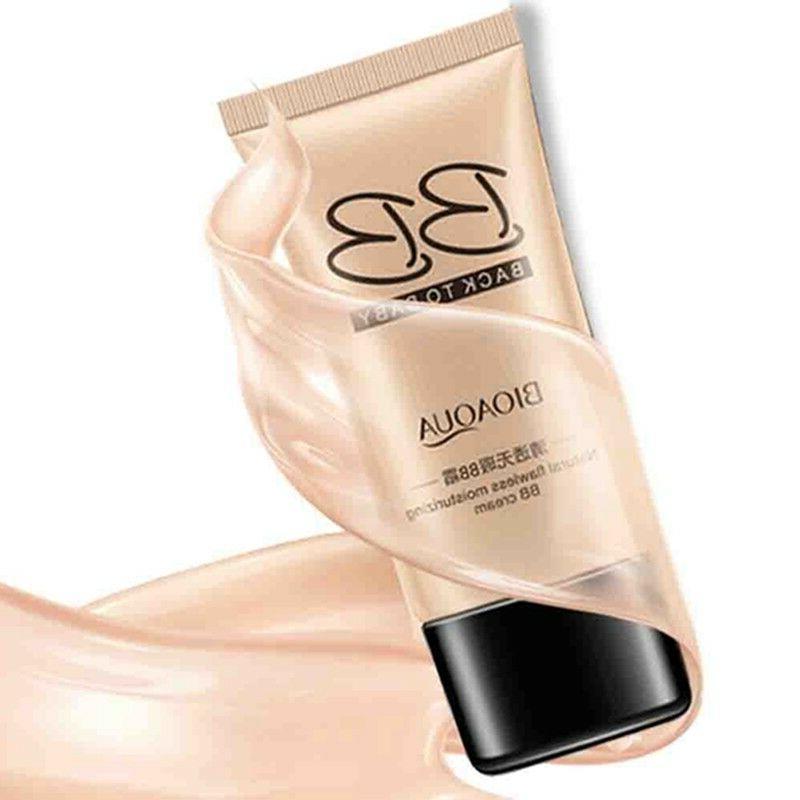 Womens BB Cream Concealer Moisturizing Makeup
