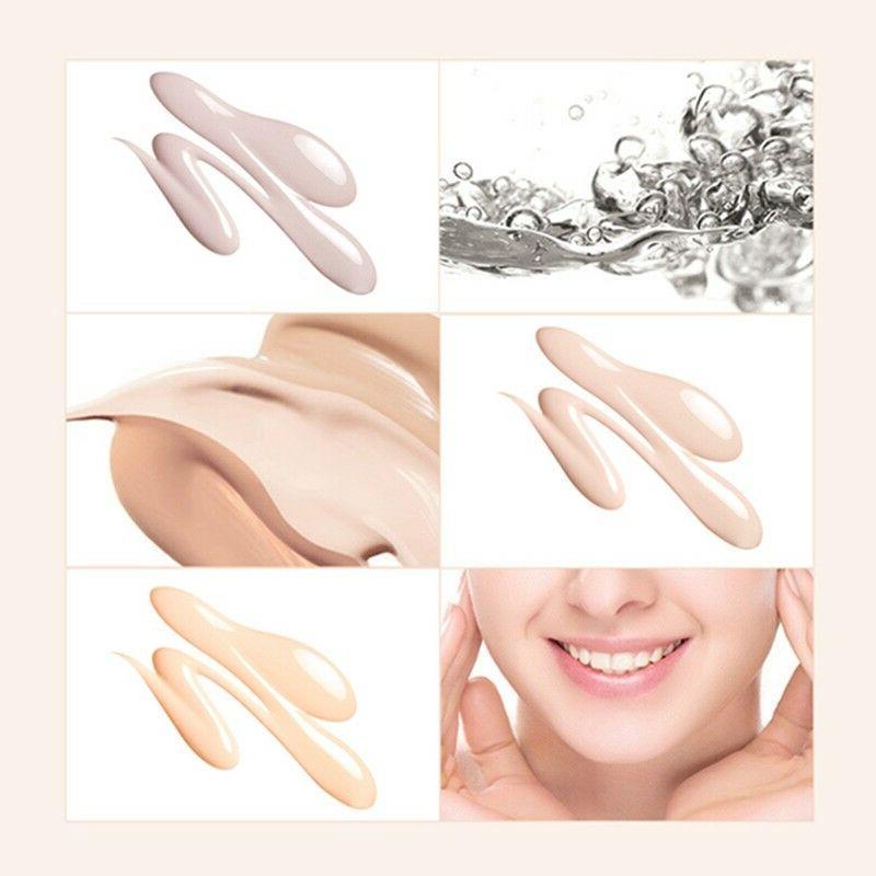 Womens Cream Concealer Moisturizing Whitening