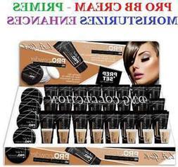 LA girl PRO. bb cream- High Definition Beauty Balm- Primes,