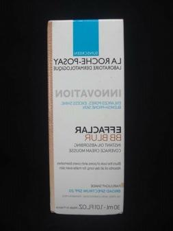 La Roche Posay Effaclar BB Blur Light/Medium Shade 30 Ml