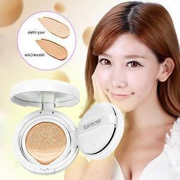 Lady Bioaqua Air Cushion BB Cream Concealer Face Moisturizin