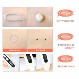 LAIKOU Men BB Cream Long Lasting Concealer Blemish Waterproo