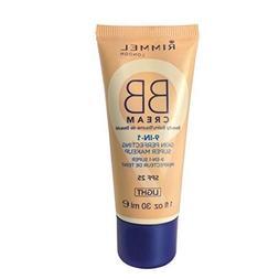 Rimmel London - Beauty Balm BB Cream 9-IN-1 Skin Perfecting