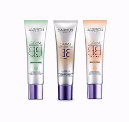 LOreal BB Cream Magic Skin Beautifier 1 fl oz Choose Your Sh