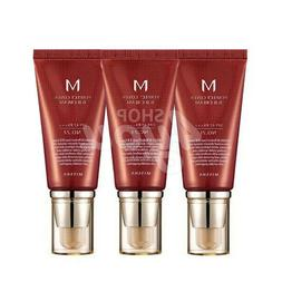 Missha M Perfect Cover BB Cream 50ml SPF42 PA+++ 4 Type +Fre