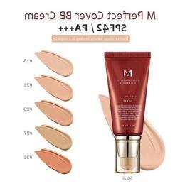 M Perfect Cover BB Cream 50ml