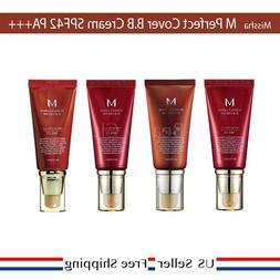 Missha M Perfect Cover BB Cream SPF 42 PA+++ 50ml No. #13 #2