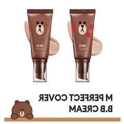 M Perfect Cover BB Cream SPF 42 PA+++ 50ml / Korean Cosmeti