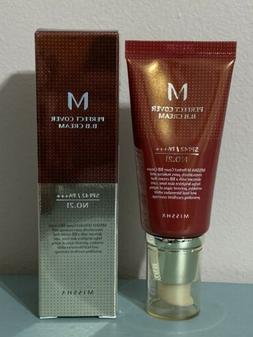 MISSHA M Perfect Cover BB Cream SPF42 PA+++ 20ml No. 21 Ligh