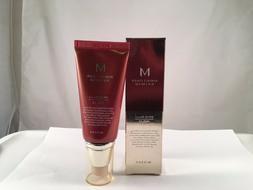 MISSHA M Perfect Cover BB Cream SPF42 PA+++ No. 31 Golden Be