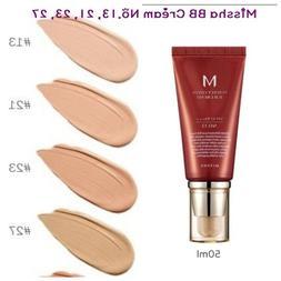 M Perfect Cover Blemish Balm BB Cream 50ml #13 / #21 / #23