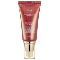 Missha M Perfect Cover BB Cream No. 27- Honey Beige 50ml