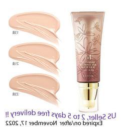 Missha M Signature Real Complete BB Cream No 23, 45g  + Free